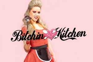 bitchin kitchen