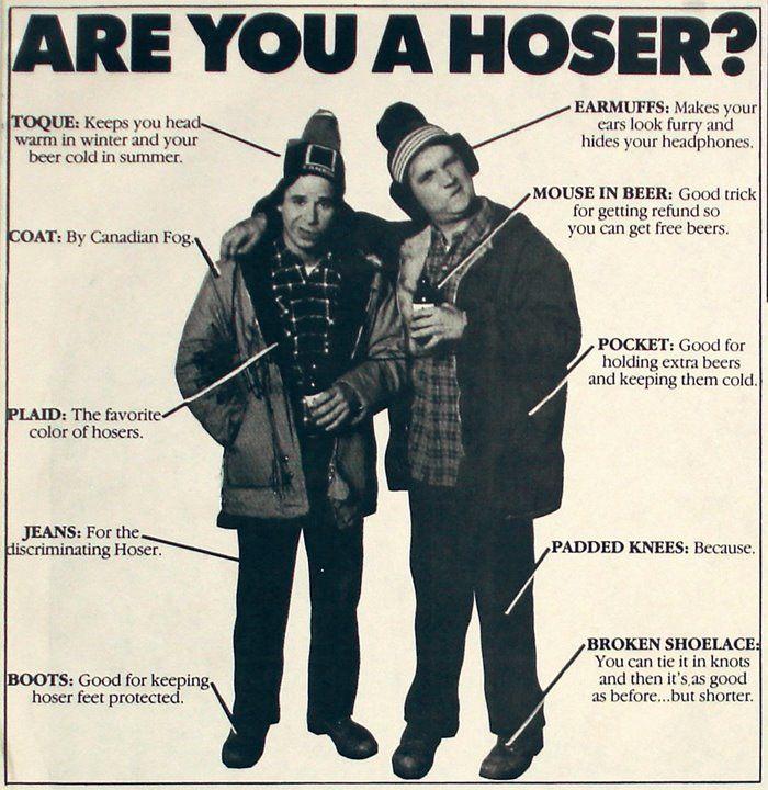 hoserとは?