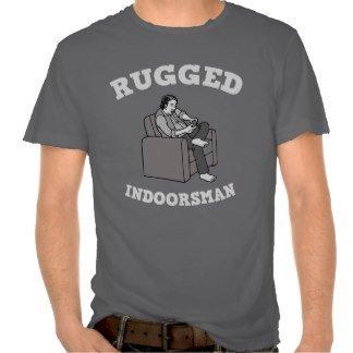 indoorsman