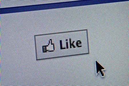 フェイスブックのlike