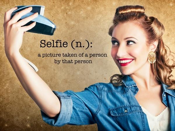 selfieとは?