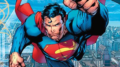 スーパーマン(Supes)