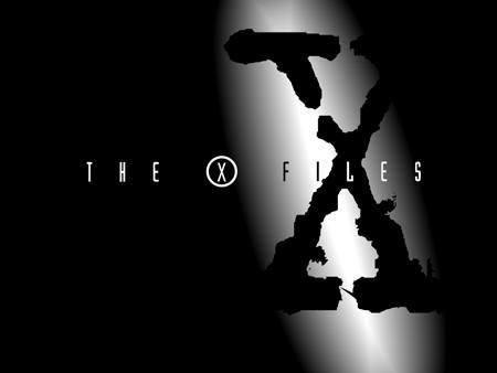 x-filesロゴ