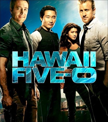 Hawaii Five-oのポスター