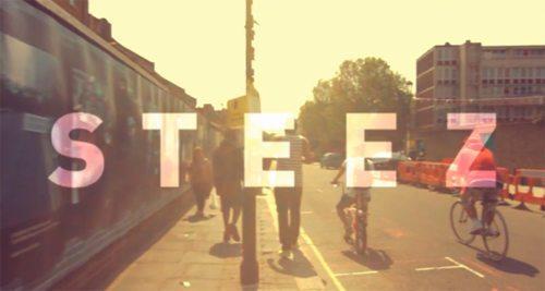 steez(イメージ)